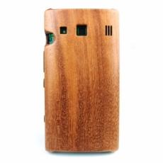 URBANO L03 専用木製ケース
