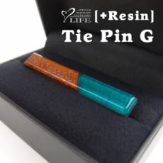【+Resin】  Tiepin G
