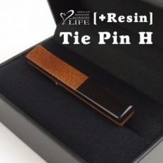 【+Resin】  Tiepin H