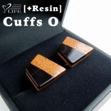 【+ Resin】  Cuffs O