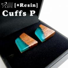 【+Resin】  Cuffs P