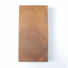 スマートフォン用木製ケースの素材/0379 中杢 色味AB