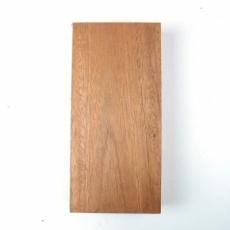 スマートフォン用木製ケースの素材/0386 中杢 色味CB