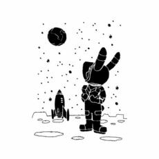 さかうえだいすけ・SAKAUEDAISUKEのイラスト刻印データ/0604