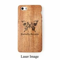 LIFEのオリジナル刻印デザイン/butterfly