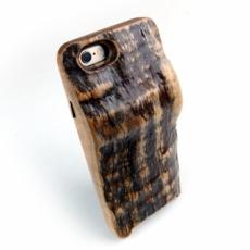 1点物: iPhone 6 専用木製ケース:ケヤキ