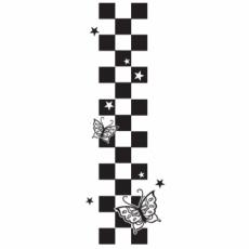 照紗・TERESAのイラスト刻印データ/蝶