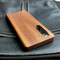 XPERIA 1 Ⅱ 専用特注木製ケース