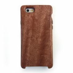 iPhone 6 専用木製ケース Arc ver.