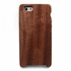 iPhone 6 専用木製ケース Classic ver.