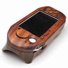 for PSP DESIGN Case MHver2(モンハンバージョン2)シルバーライン入り