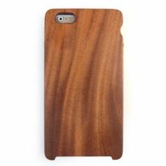 iPhone 6/6s Plus専用木製ケース Classic ver.
