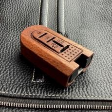 For DAIHATSU ダイハツ車対応木製スマートキーケース A