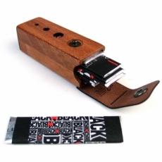 板ガム専用木製ケース