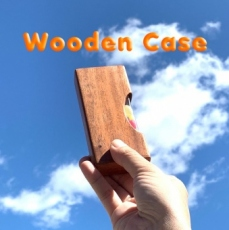 Poifull ポイフル 専用木製ケース