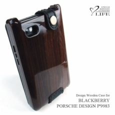別注品:Blackberry Porsche Design P'9983 専用ケース