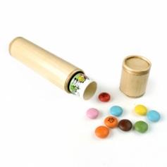マーブルチョコ専用木製ケース(もみの木)