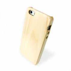 iPhone 5s/SE専用木製ケース(もみの木)