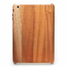 i Pad mini 第1世代 専用木製タブレットカバー