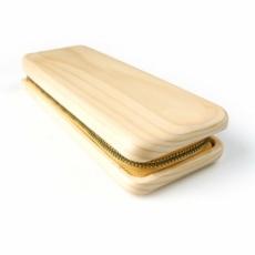 Cokie Sand Pencase もみの木ペンケース