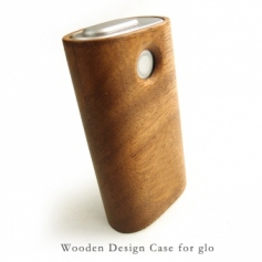 glo 専用木製スリーブケース