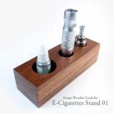 電子タバコスタンド A