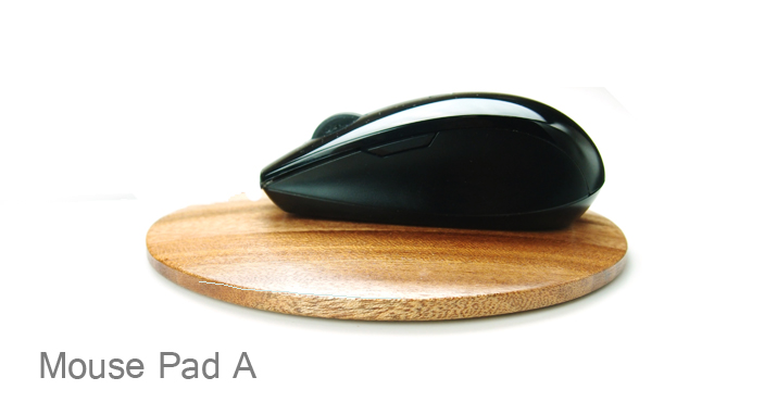 DESIGN Mouse Pad Aトップ